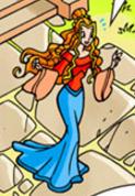 Lorelle's Dress