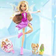 Mattel - Pixie Magic - Flora - Preview