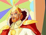 Rey Radius