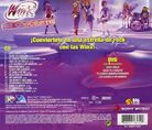 Winx Club en Concierto OST Back
