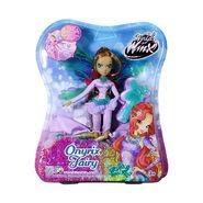 Aisha Onyrix Fairy - New Faces