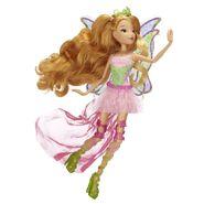 Flora Harmonix Doll