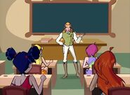 Palladium in his class