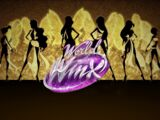 1ª Temporada (World of Winx)