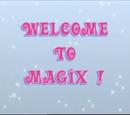 Bun venit în Magix!