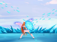 Ice shield 423 4