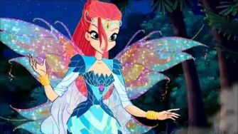 Winx Club Bloom Fight Song