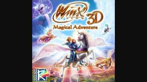 Winx Club Magical Adventure - Love Can't Be Denied