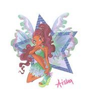 Aisha Mythix 2D