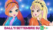 Winx 8 - Finale Arc - September 2019 -2