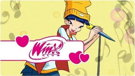 Winx Club - This big world - Winx in concert