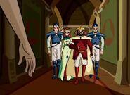 Erendor, Samara, Diaspro - Episode 117 (1)