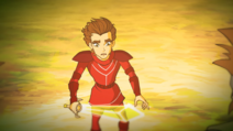 Thoren als Kind 01