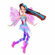 Winx Club Sirenix Dolls Bloom Jakks Pacific - BelieveInWinx