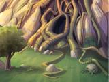 Sibyllas Grotte
