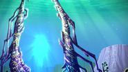 Unterwassertor von Zenith
