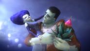 Frankensteins Monster und Braut 02