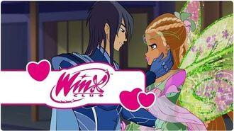 Winx Club - Total verliebt in dich - Winx in Concert