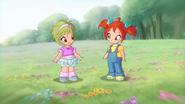 Selina und Bloom 05