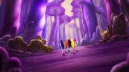 Mutierter Wald von Linphea 706 03