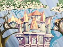 Stadt der Bäume 312 01