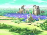 Ruinen von Graynor