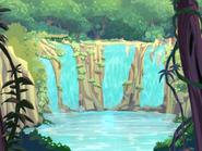 Nymphenwasserfälle 01