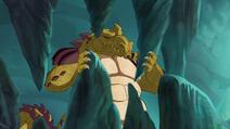 Alligatormann 203 01