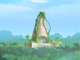 Dianas Tempel