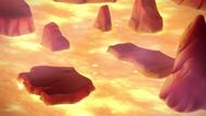Größter Vulkan von Pyros 03