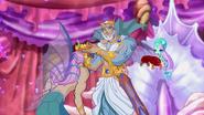 Neptun, Nereus und Lemmy 501 01
