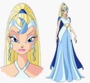 Königin Luna