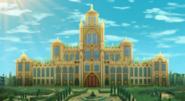 Palast von Erakylon
