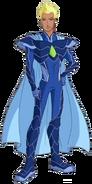 Roy Uniform 3