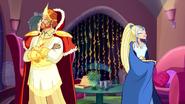 Radius und Luna Staffel 5 05