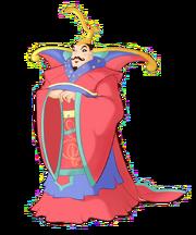 König von Melody