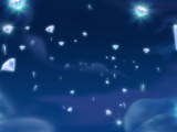 Diamanten-Miniwelt