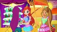 Roxy, Bloom und Flora 501 03