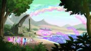 Ruinen von Graynor 04