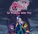 Winx Club: La Venganza de las Trix