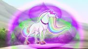 Wesen mit dem Regenbogentraum 719 03