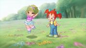 Selina und Bloom 06