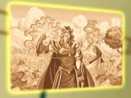 Geschichte der Erdenfeen und der Hexer des Schwarzen Kreises 04