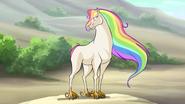 Wesen mit dem Regenbogentraum 719 01