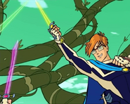 Timmys Schwert in Staffel 2