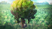 WoW Baum des Lebens 01