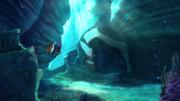 Höhle des Biests der Tiefe 01