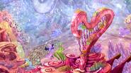 Korallenharfe 01