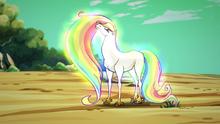 Wesen des Regenbogentraums 01