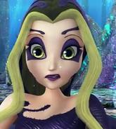 Darcy 3D sirenix
